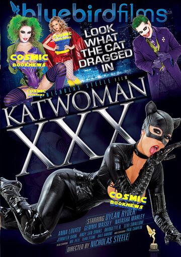 Фильм Katwoman XXX
