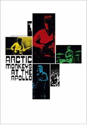Фильм Arctic Monkeys at the Apollo