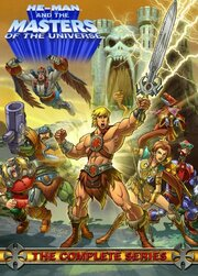 He-Man and the Masters of the Universe: The Beginning (2002)