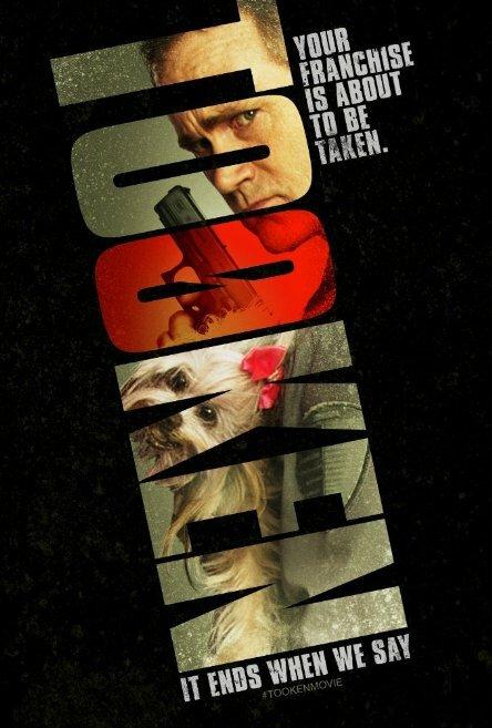 Отзывы к фильму – Кучерявая заложница (2015)