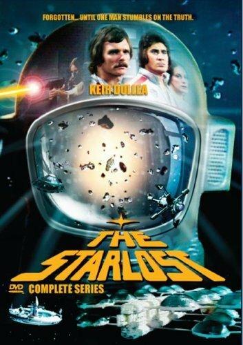 Затерянные среди звёзд (1973) полный фильм
