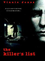 фильм Список наемного убийцы смотреть онлайн