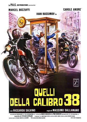 Оружие 38 калибра (1976)