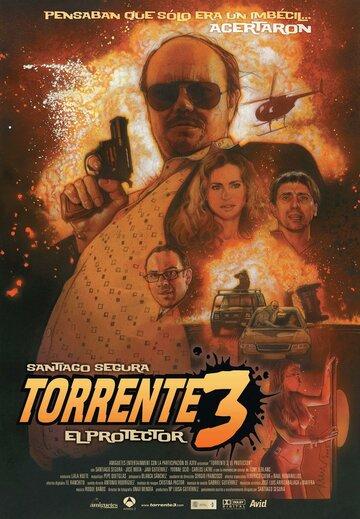 Фильм Торренте 3: Защитник