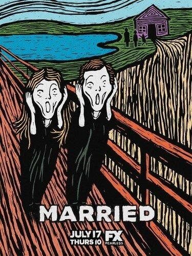 Женатые (В браке) / Married
