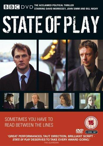 Большая игра (2003)