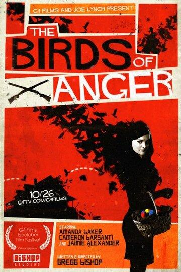 (The Birds of Anger)