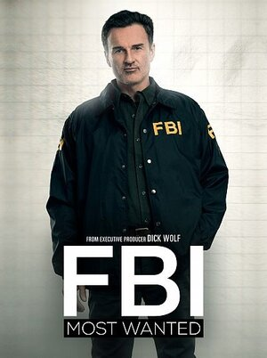 ФБР: Самые разыскиваемые преступники (2020)
