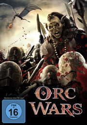 Смотреть Войны орков (2013) в HD качестве 720p