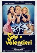 Скачать фильм Коктейль ночной любви / Sesso E Volentieri (1982) TVRip.
