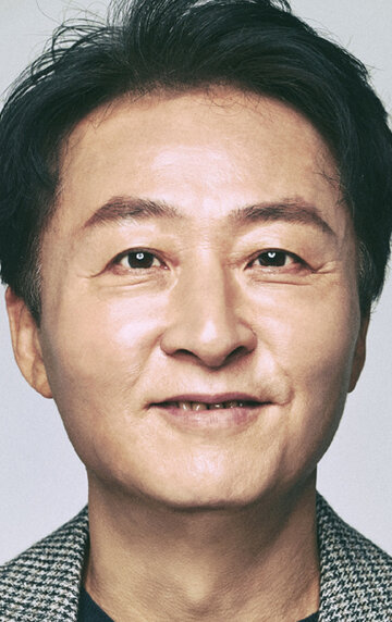 Ким Джон-су