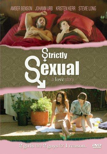 Только секс (Strictly Sexual)