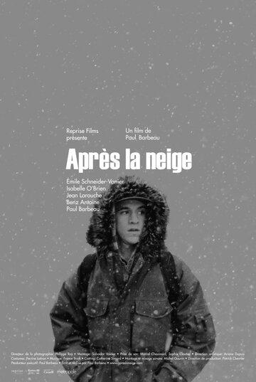 После снегопада (Après la neige)