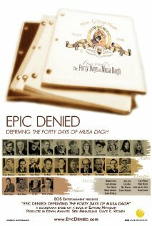 Epic Denied: Depriving the Forty Days of Musa Dagh (2017)
