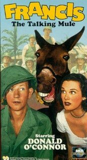 Фрэнсис (1950)
