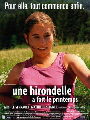 Девушка из Парижа (2001)