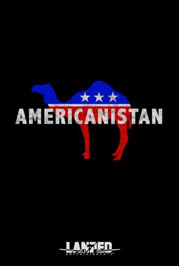 Американистан
