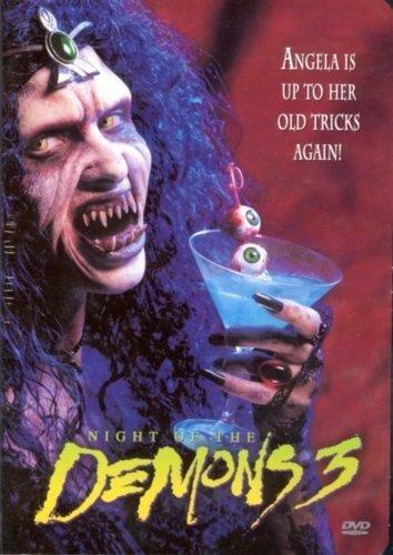 смотреть фильмы демоны:
