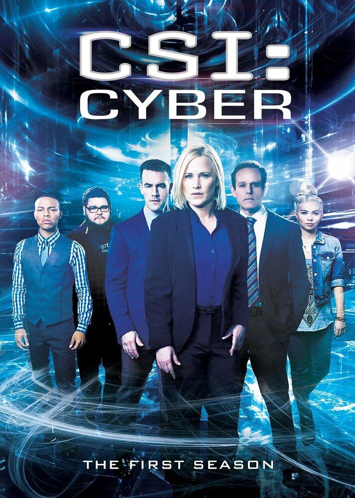 CSI: Киберпространство (сериал 2015 – 2016) 1, 2 сезон