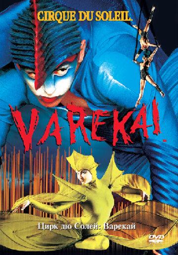 Цирк Дю Солей: Варекай (2003)