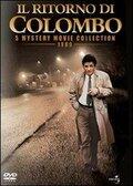 Коломбо: Гений и злодейство (1989)