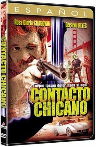 Связаться с Чикано (1981)