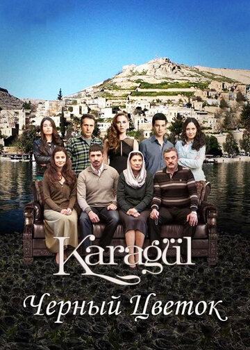 45 серия Қарагүл / Черный Цветок / Karagül