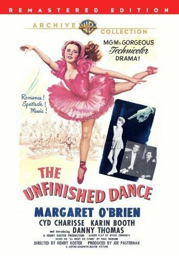 Неоконченный танец (1947)