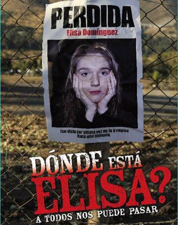 Без вести пропавшая (Dónde está Elisa?)