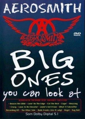 Aerosmith: Такого Вы еще не видели