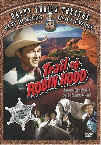 След Робин Гуда (1950)