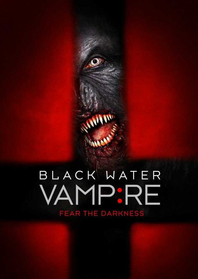 Вампир черной воды