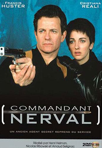 Майор Нерваль (1996) полный фильм