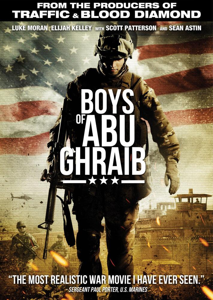 Парни из Абу-Грейб / Boys of Abu Ghraib (2014)