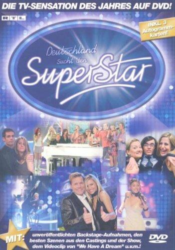 Германия ищет супер-звезду (2002) полный фильм