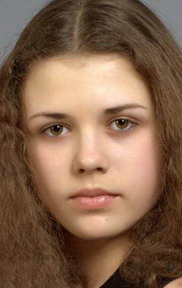 Ирина Мерцалова