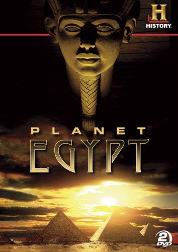 Планета Египет (1 сезон)