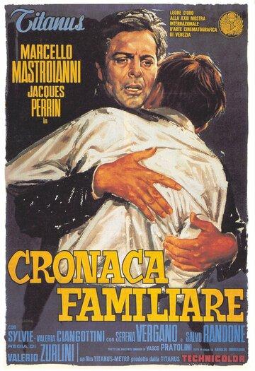 Семейная хроника (1962)