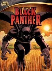 Смотреть онлайн Черная Пантера