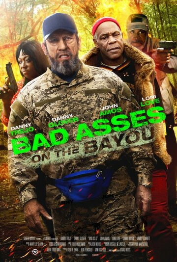 ������ ������ �� ���� (Bad Asses on the Bayou)