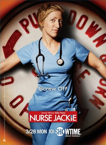 Сестра Джеки (Nurse Jackie)