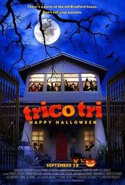 Trico Tri Happy Halloween (2018)