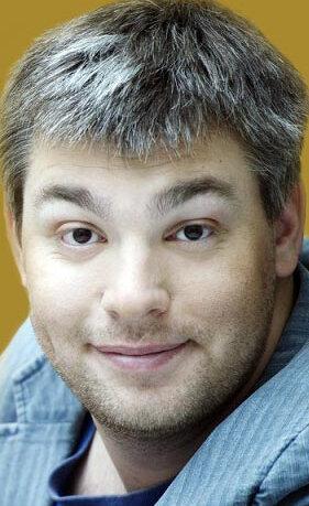 Евгений Рыбов