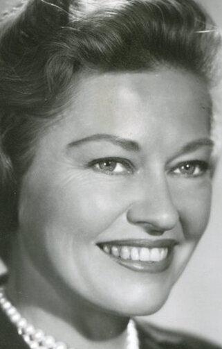 Вирджиния Кристин
