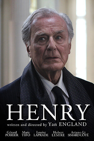 Генри