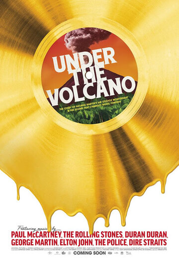 У подножия вулкана / Under the Volcano / 2021