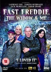 Смотреть онлайн Быстрый Фредди, вдова и я