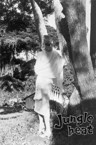 Жара в джунглях (1957)