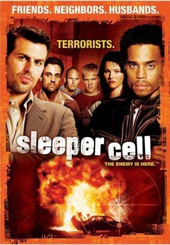 Спящая Ячейка 1-2 сезон 1-8 серия FOX | Sleeper Cell