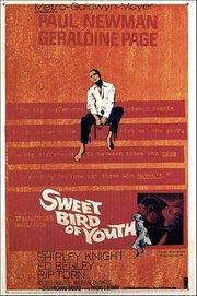Сладкоголосая птица юности (1962)
